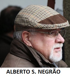 ALBERTO SOTTO MAYOR NEGRÃO
